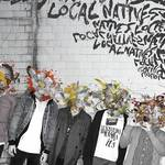 Local Natives - Gorilla Manor [Limited Edition Pink LP]