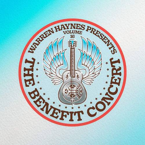Warren Haynes Presents The Benefit Concert Vol. 16 [LP]