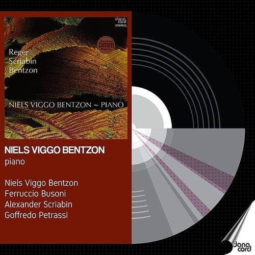 Niels Viggo Bentzon Plays (2pk)