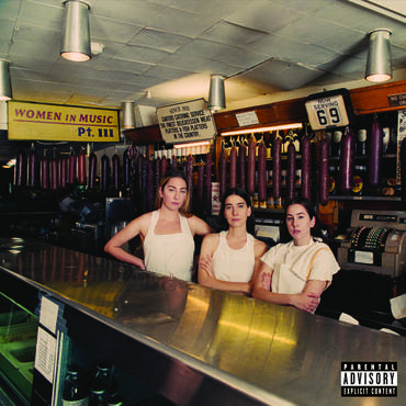 Women In Music Pt. III [2LP]