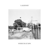 S. Raekwon - Where I'm At Now [Cassette]