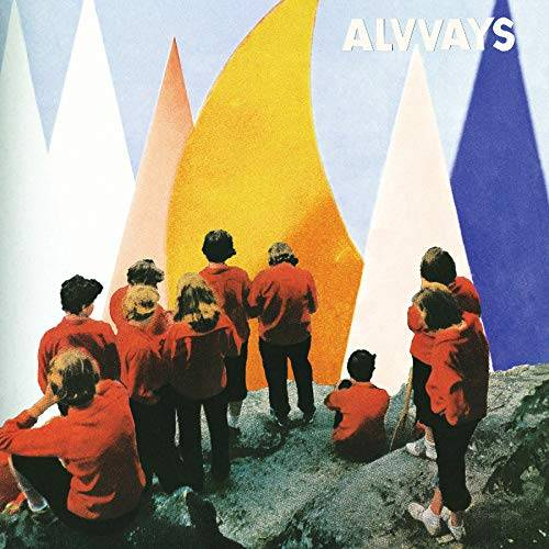 Alvvays - Antisocialites [Limited Edition Yellow LP]