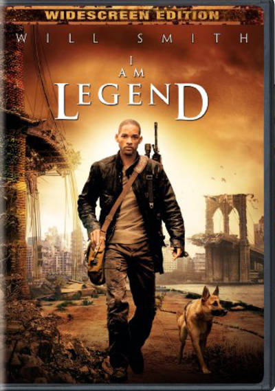 I Am Legend - I Am Legend
