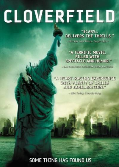 Cloverfield [Movie] - Cloverfield