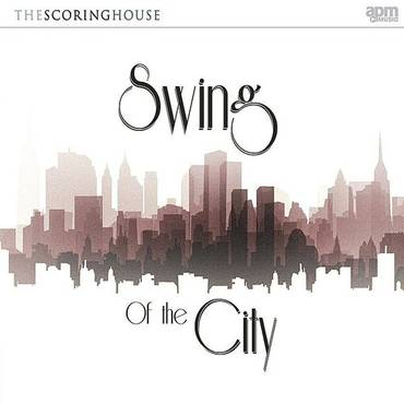Swing Of The City