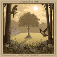 Nefesh Mountain - Songs For The Sparrows