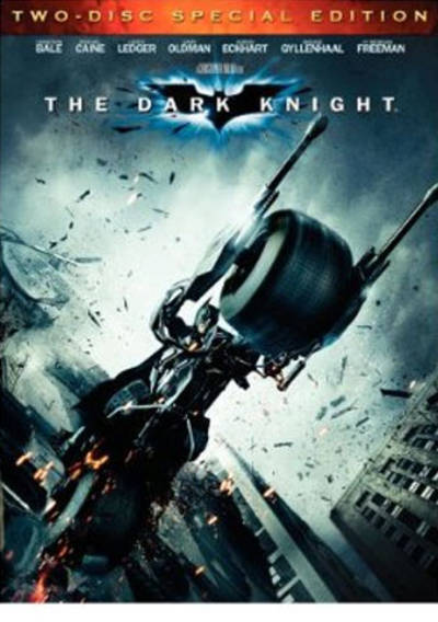 Batman [Movie] - Dark Knight [Two-Disc Special Edition]