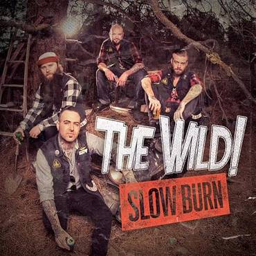 Slow Burn - Single