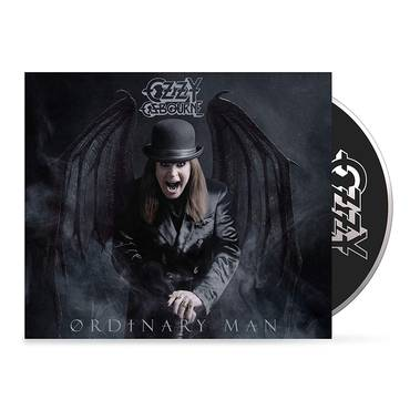 Ordinary Man [Import Limited Edition Deluxe]