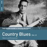 Rough Guide - Rough Guide To Unsung Heroes Of Country Blues: Vol.2