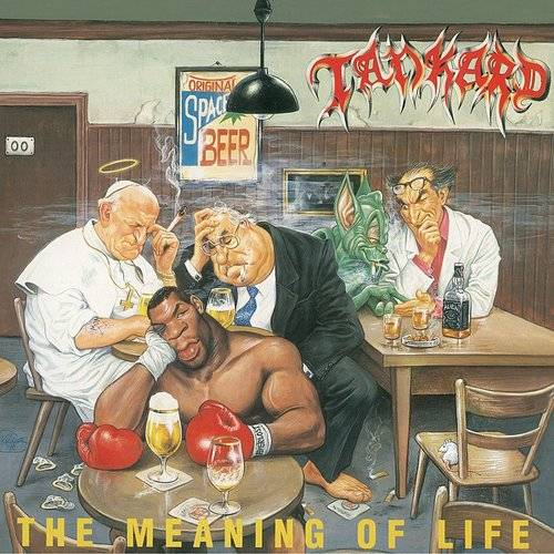 The Meaning Of Life [Import]