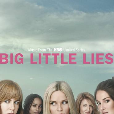 Big Little Lies [Music From The HBO Limited Series 2LP]