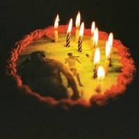 Ratboys - Happy Birthday, Ratboy [Black & Maroon Galaxy LP]