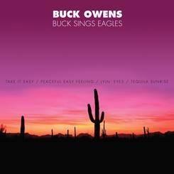Buck Owens Sings Eagles Black Friday 2012