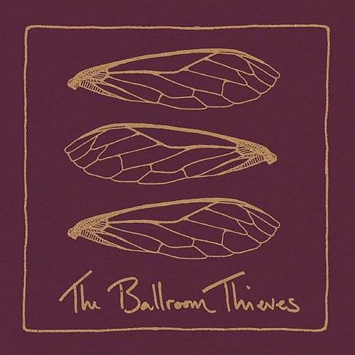 The Ballroom Thieves Ep