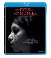 The Eyes Of My Mother [Movie] - The Eyes Of My Mother