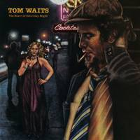 Tom Waits - The Heart Of Saturday Night [LP]