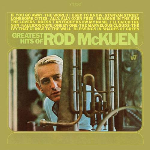 Greatest Hits Of Rod Mckuen