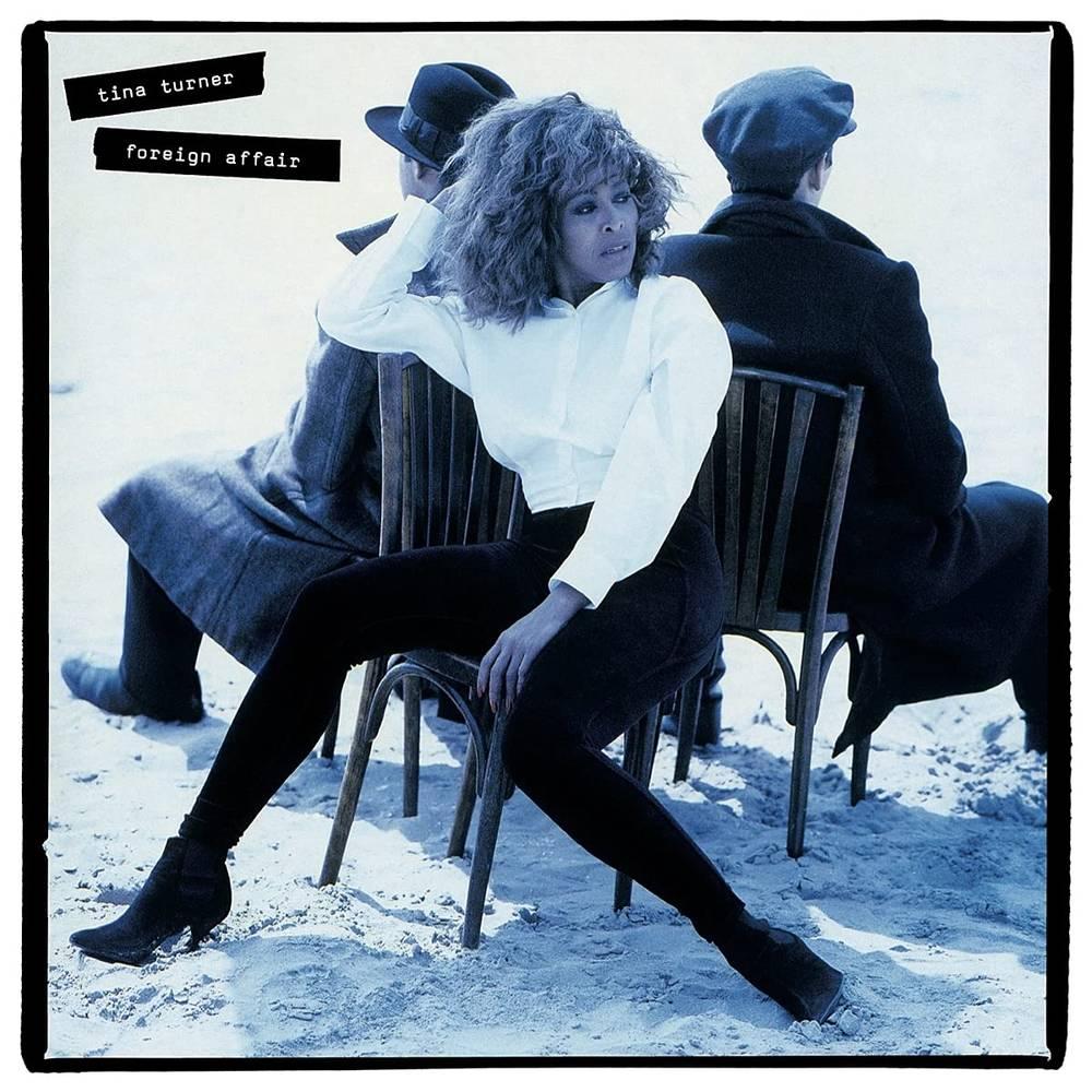 Tina Turner - Foreign Affair: 2020 Remaster [2LP]