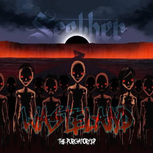 Seether - Wasteland - The Purgatory EP