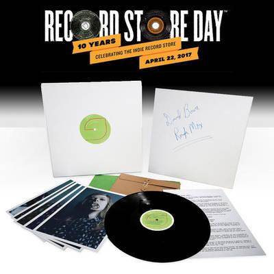 David Bowie RSD