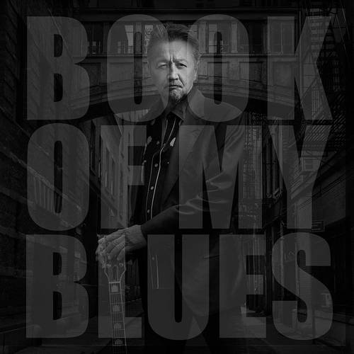 Mark Collie - Book Of My Blues [2LP]