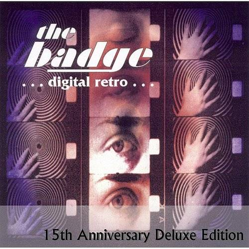 Digital Retro (15th Anniversary Deluxe Edition)
