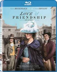 Love & Friendship [Movie] - Love & Friendship