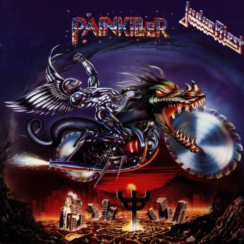 Painkiller (Bonus Tracks) (Jpn) (Rmst)