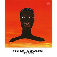 Femi Kuti & Made Kuti - Legacy+ [2LP]