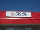 Atomic Records & Collectibles