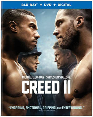 Creed [Movie]