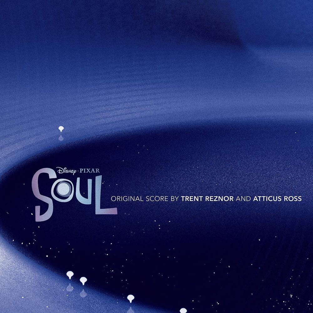 Trent Reznor & Atticus Ross - Soul (Original Motion Picture Score) [LP]