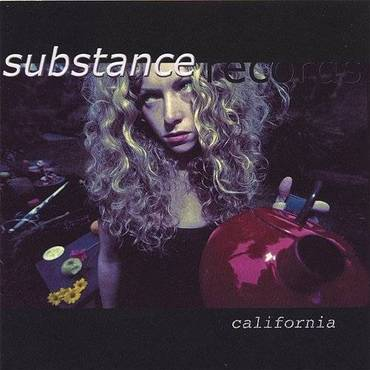 Substance Records: California