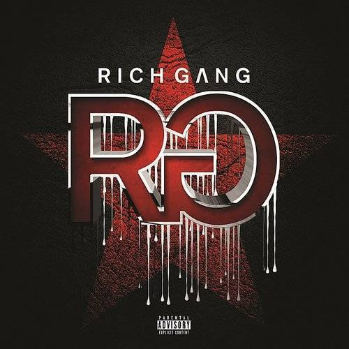Rich Gang (Deluxe) (Parental Advisory)