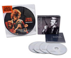 Enter To Win David Bowie Sound & Vision Box & 7-Inch!