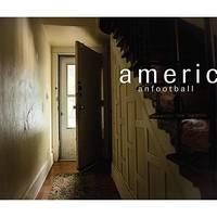 American Football - American Football LP2 [Limited Edition Orange LP]
