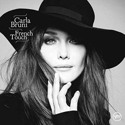 Carla Bruni - French Touch [LP]