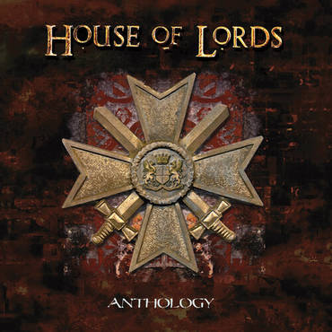 Anthology [Limited Edition Gold LP]