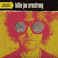 Billie Joe Armstrong - No Fun Mondays [Indie Exclusive Limited Edition Light Blue LP]