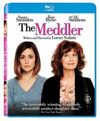 The Meddler [Movie] - The Meddler