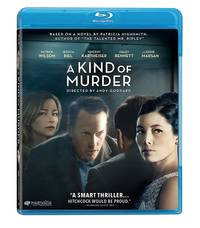 A Kind of Murder [Movie] - A Kind of Murder