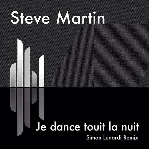 Je Dance Youit La Nuit (Simon Lunardi Remix) - Single