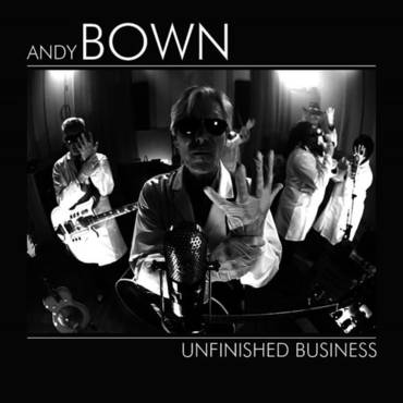 Unfinished Business (Uk)
