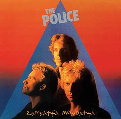 The Police - Zenyatta Mondatta [LP]