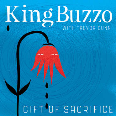 Gift Of Sacrifice [LP]