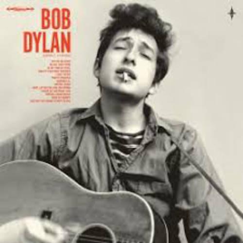 Bob Dylan - [Debut Album]