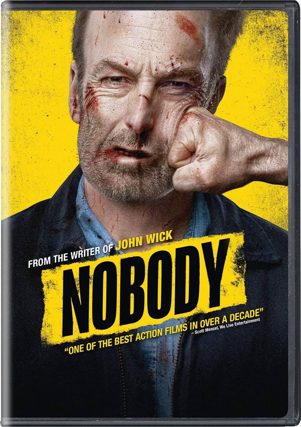 Nobody [Movie] - Nobody