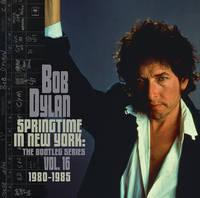 Bob Dylan - Springtime In New York: The Bootleg Series Vol. 16 (1980-1985) [2LP]