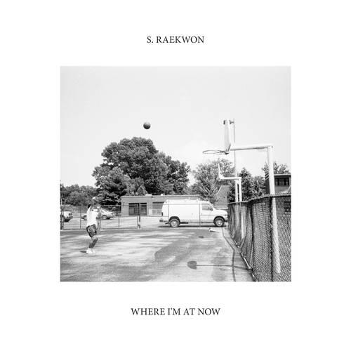S. Raekwon - Where I'm At Now [Orange Custard LP]